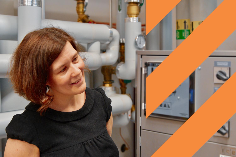 Taloyhtiön energiaekspertti -verkkokurssilta hyvät eväät energiatehokkuustoimiin